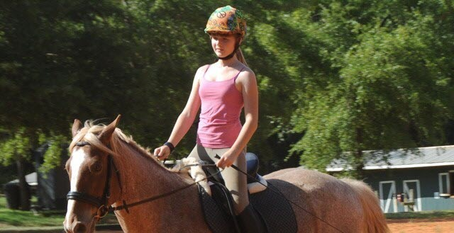 Fort Rucker Riding Stables