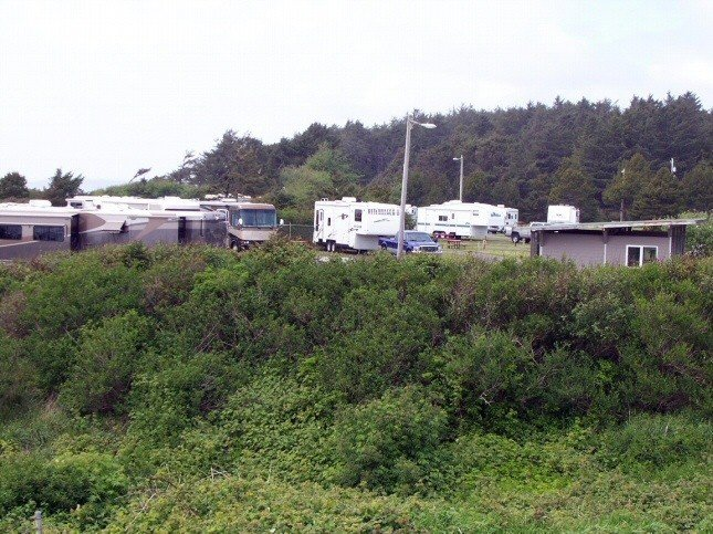 U S Military Campgrounds And Rv Parks Pacific Beach