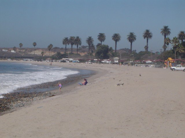 U S Military Campgrounds And Rv Parks San Onofre