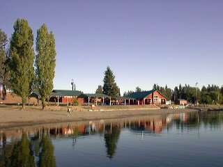 Us Military Campgrounds And Rv Parks Clear Lake Recreation Area