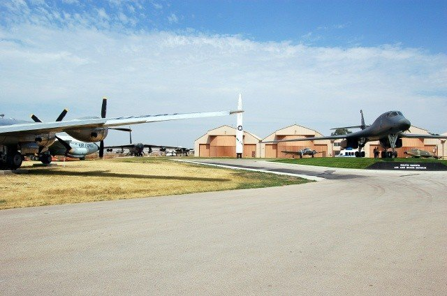 U S Military Campgrounds And Rv Parks Ellsworth Afb Famcamp