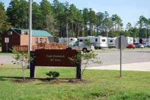 Eagle Hammock RV Park