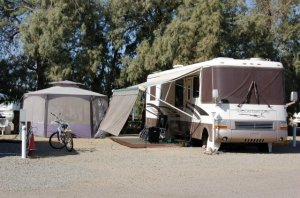 Desert Breeze Travel Camp