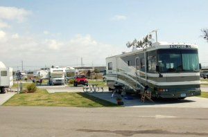 Seal Beach RV Park