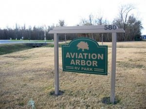 Aviation Arbor RV Park