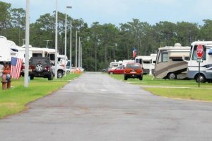 New Hurlburt Field FamCamp