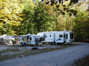 Crane Lake Campground