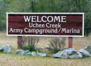 Uchee Creek Campground/Marina