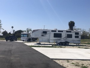 Los Alamitos Sunset RV Park