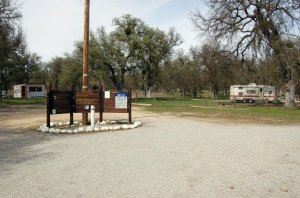 Fort Hunter Liggett Primitive Campground