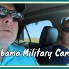 Maxwell AFB Famcamp.  Military Camping in Alabama!