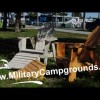Tour of Manatee Cove Family Campground at Patrick AFB, FL