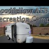 Goodfellow AFB Rec Camp walkthrough