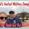 CAMPING WITH SPY PLANES?  Check out the Beale AFB Military Campground and what the U-2 Fly!