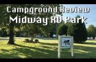 Midway RV Park near Memphis, Tennessee