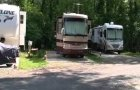 RV'ing: Joint Base Andrews Maryland FamCamp