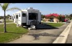 Video Tour of Fairways RV Resort, Port Heuneme, CA
