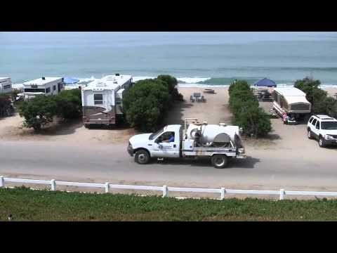 RV'ing: USMC San Onofre Recreation Beach 2