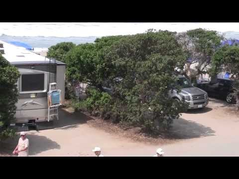 RV'ing: USMC San Onofre Recreation Beach