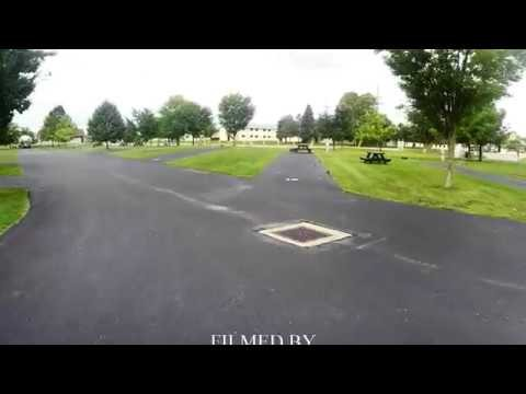 Driving Tour of Camp Perry Lodging and RV Park, OH