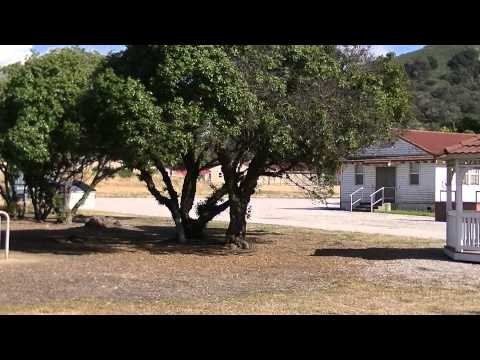 Video Tour of Camp San Luis Obispo RV Park, CA