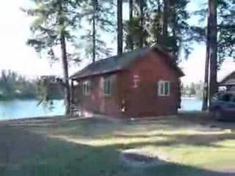 Spend Some Time at Fort Lewis Family Campground