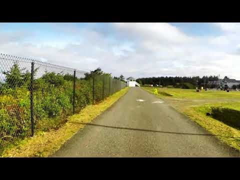 Driving Tour of Pacific Beach Resort and Conference Cener, WA