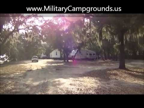 Video Tour of Mid Bay Shores Maxwell/Gunter Recreation Area, FL