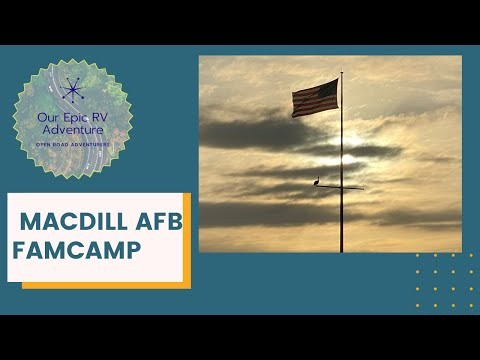 MacDill AFB FamCamp